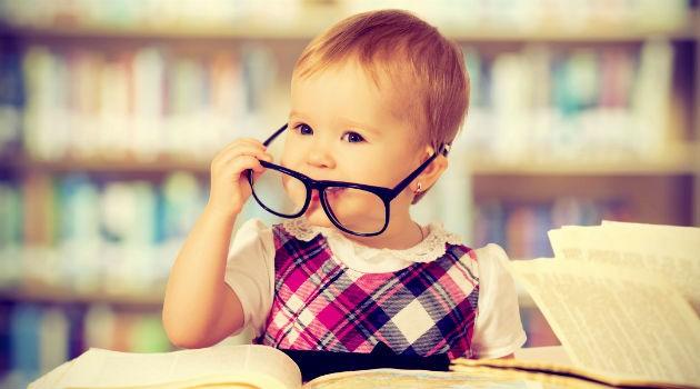 Leia para seu filho(a)